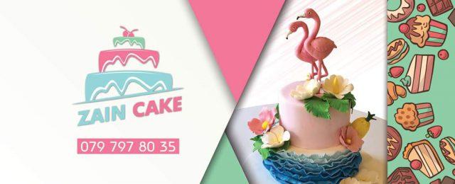 Zain Cake